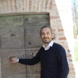 Luca Piergentili